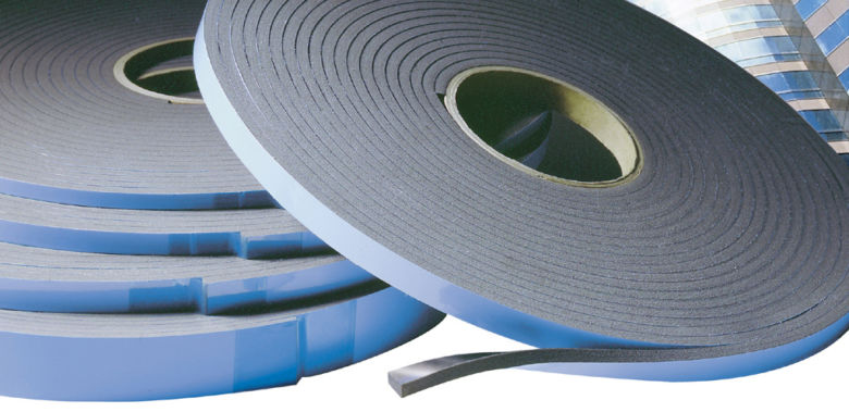 Glazing Mount Foam Tape