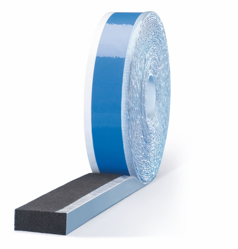 ZOUCHband 3E IDA self-adhesive foam tape