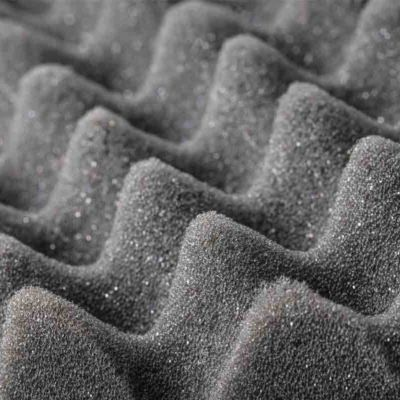 Convoluted-Polyurethane-Acoustic-Foam
