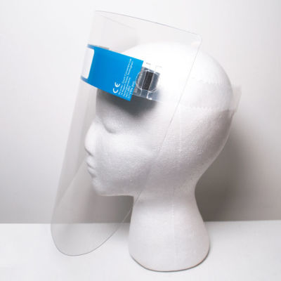 Face Shield UK Coronavirus