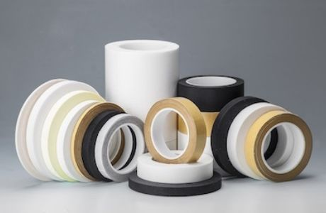 Pressure-Sensitive Self-Adhesive Tapes
