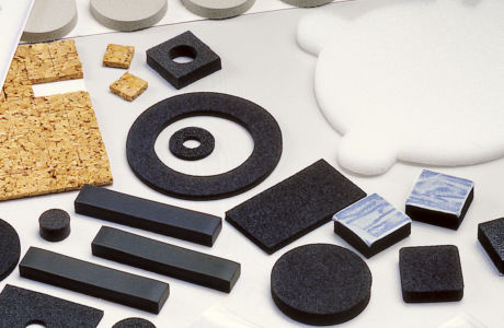 Sponge Rubber Types, Applications and Industries